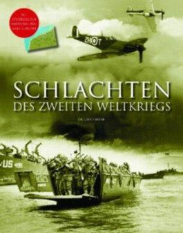 Schlachten des Zweiten Weltkriegs