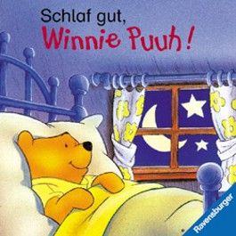 Schlaf gut, Winnie Puuh