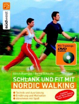 Schlank und fit mit Nordic Walking