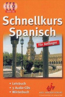 Schnellsprachkurs Spanisch