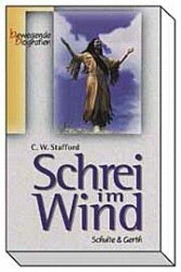 Schrei im Wind