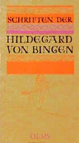 Schriften der Hildegard von Bingen