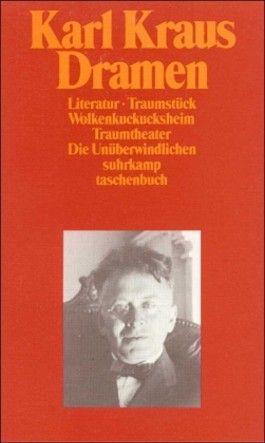 Schriften in den suhrkamp taschenbüchern