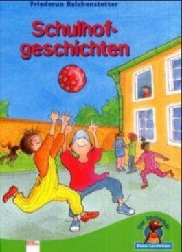 Schulhofgeschichten