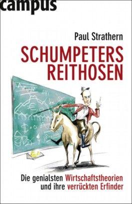 Schumpeters Reithosen