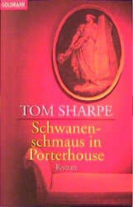 Schwanenschmaus in Porterhouse