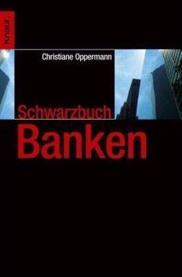 Schwarzbuch Banken
