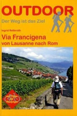 Schweiz Italien: Via Francigena