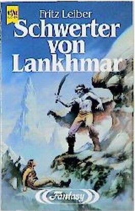Schwerter von Lankhmar