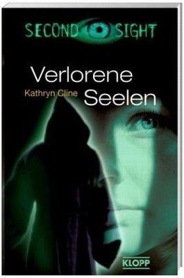 Second Sight - Verlorene Seelen