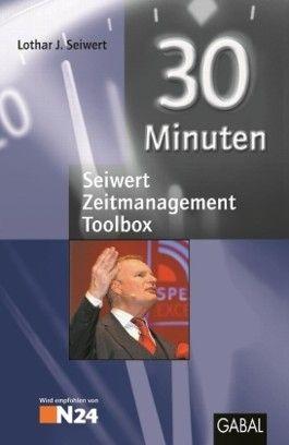 Seiwert-Zeitmanagement-Toolbox