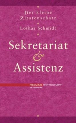 Sekretariat & Assistenz