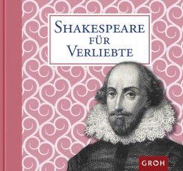 Shakespeare für Verliebte