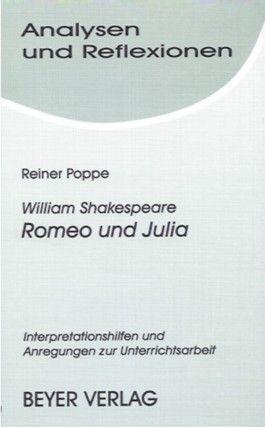 Shakespeare,William - Romeo und Julia