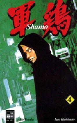 Shamo. Bd.4