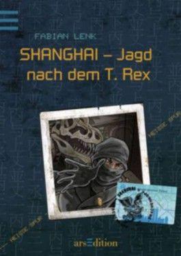 SHANGHAI - Jagd nach dem T. Rex