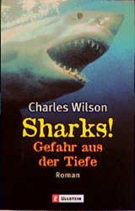 Sharks! Gefahr aus der Tiefe