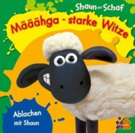 Shaun das Schaf: Määähga-starke Witze