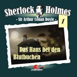 Sherlock Holmes 01. Das Haus bei den Blutbuchen