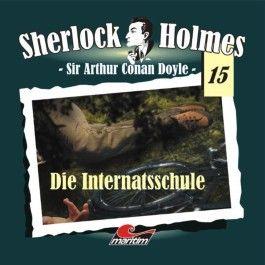 Sherlock Holmes 15