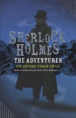 Sherlock Holmes - The Adventures