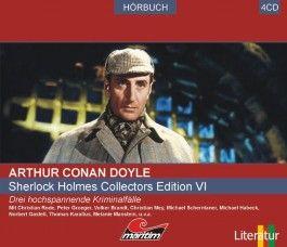 Sherlock Holmes Collectors-Edition VI