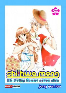 Shi Hwa Mong. Bd.6