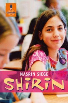 Shirin. Roman / Shirin