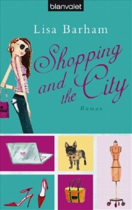 Shopping and the City