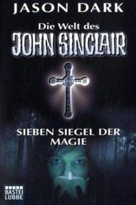 Sieben Siegel der Magie
