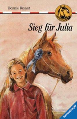 Sieg für Julia