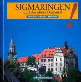 Sigmaringen und das obere Donautal