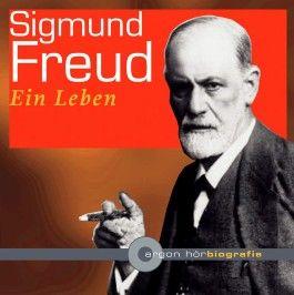 Sigmund Freud. Ein Leben