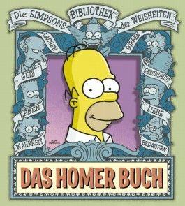 Simpsons Das Homer Buch