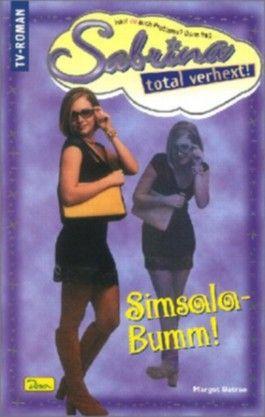 Simsala-Bumm!