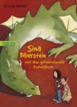 Sina Biberstein und das geheimnisvolle Koboldbuch
