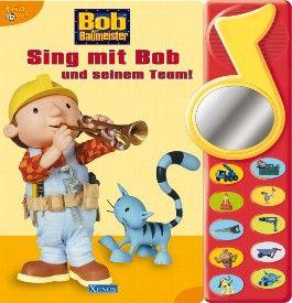 Sing mit Bob und seinem Team!