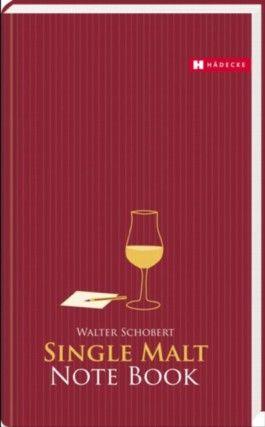 Single Malt Note Book