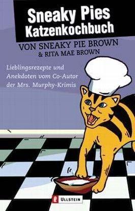 Sneaky Pies Katzenkochbuch