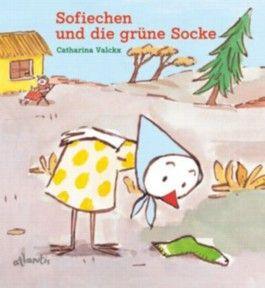 Sofiechen und die grüne Socke