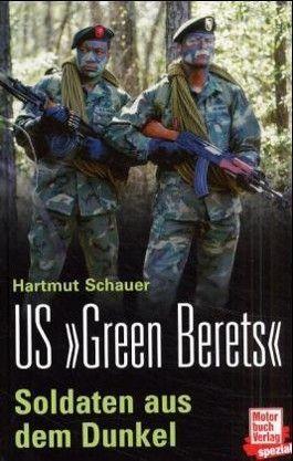 """Soldaten aus dem Dunkel - Die US """"Green Berets"""""""