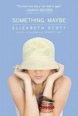 Something, Maybe