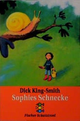 Sophies Schnecke