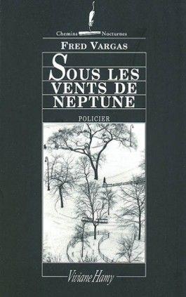 Sous les vents de Neptune. Der vierzehnte Stein, französische Ausgabe