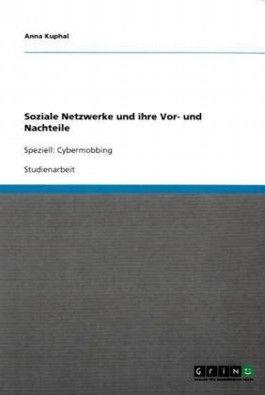 Soziale Netzwerke und ihre Vor- und Nachteile