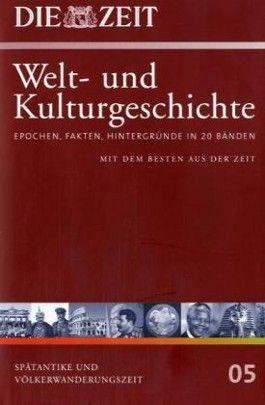 Spätantike und Völkerwanderungszeit