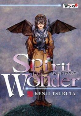 Spirit of Wonder. Bd.1