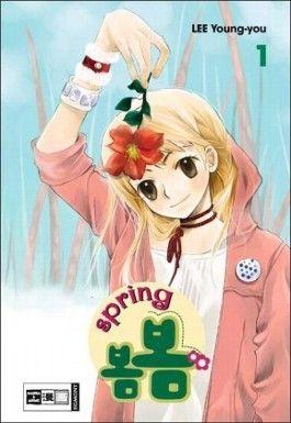 Spring. Bd.1