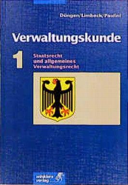 Staatsrecht und allgemeines Verwaltungsrecht