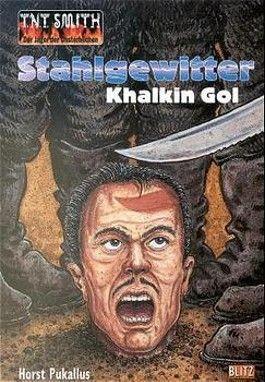 Stahlgewitter Khalkin-Gor
